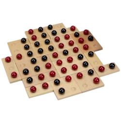KULAMI - juego de estratégia para 2 jugadores