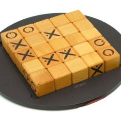 Quixo Classic - juego estratégico