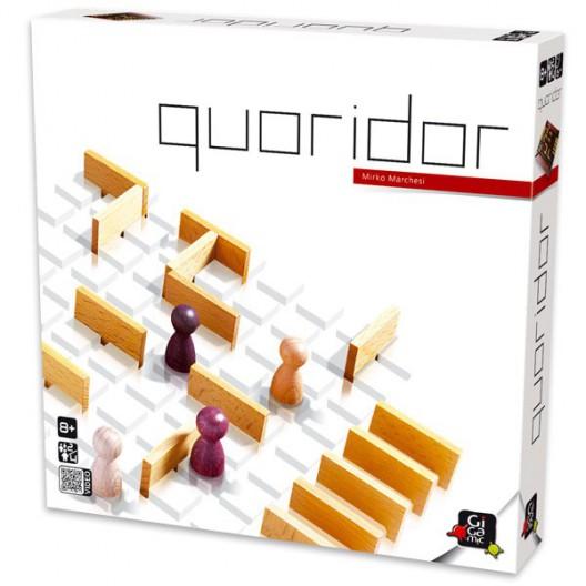 Quoridor Classic - juego de estrategia