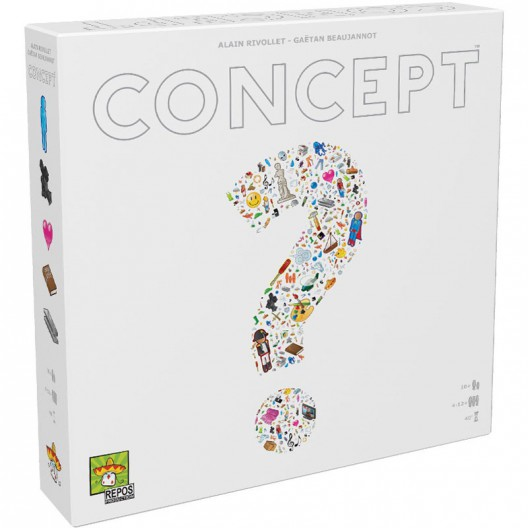 Concept - El joc de la comunicació