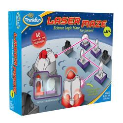Laser Maze Jr. - Un iluminante juego de lógica