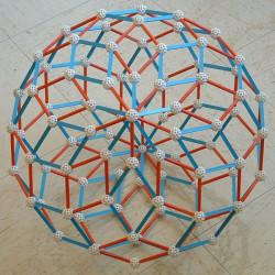 Zometool Geometry Book - Libro de geometría (inglés)