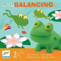 Little Balancing - juego de equilibrios