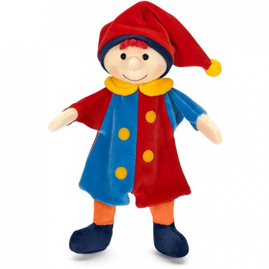Marioneta Bufón
