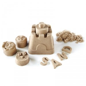 Kinetic Sand - 5 kg de arena moldeable