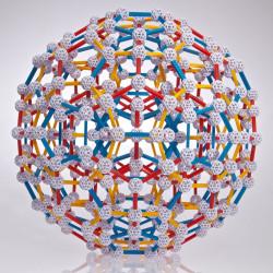 Zometool Workshop Kit, 6.760 piezas