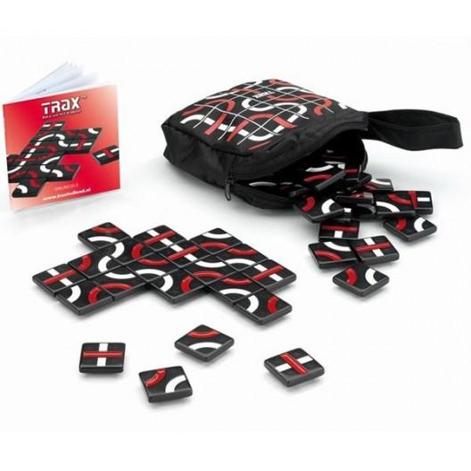 TRAX - joc d'estratègia per a dues
