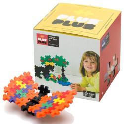 Plus-Plus Midi Basic 200 piezas colores básicos - juguete de construcción