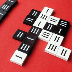 TEN - juego de suerte y estrategia para 2 jugadores