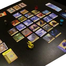 L'Illa Prohibida  (catalá) - joc cooperatiu per  2-4 jugadors