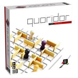 Quoridor Mini - juego de estrategia