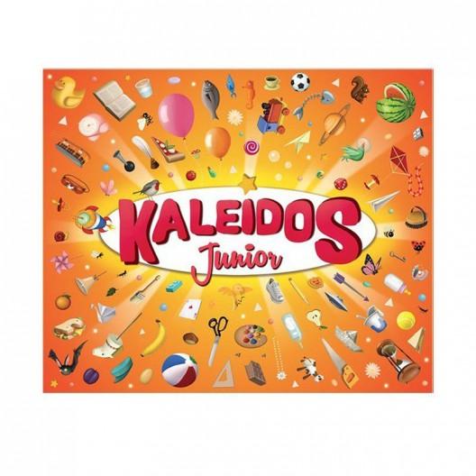 Kaleidos Junior - juego de observación para 2-12 jugadores
