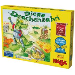 Diego Drago - Juego de habilidad para toda la familia