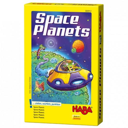 Space Planets - Juego de habilidad con dados - últimas unidades