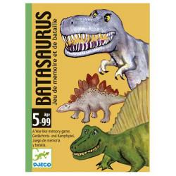 Batasaurus - Juego de memoria y estrategia