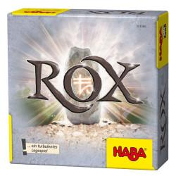 Rox - Juego de cartas versión Mini
