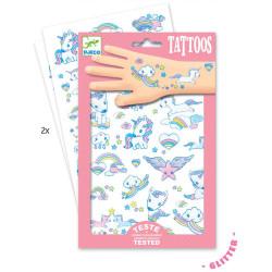 Tatuajes Unicornios