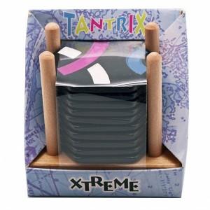 Tantrix Xtreme en soporte madera - puzzle juego