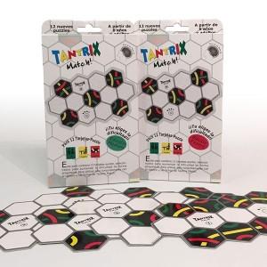 Tantrix Match Expansión - Edición Medium