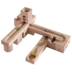 cugolino start - Caja de iniciación para niños con 27 bloques
