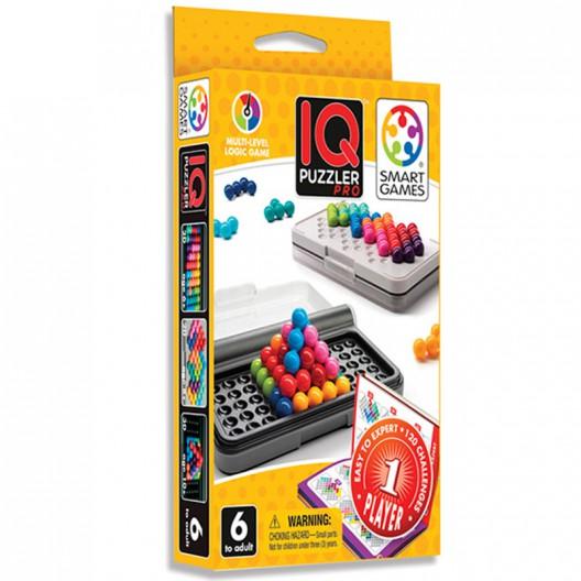 IQ-Puzzler Pro - Joc puzle de lògica en 2D i 3D per a 1 jugador