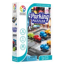 Parking Puzzle - Juego de lógica para 1 jugador