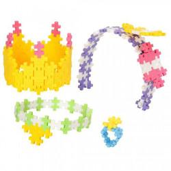 Plus-Plus Mini Pastel Joyas 170 piezas - juguete de construcción