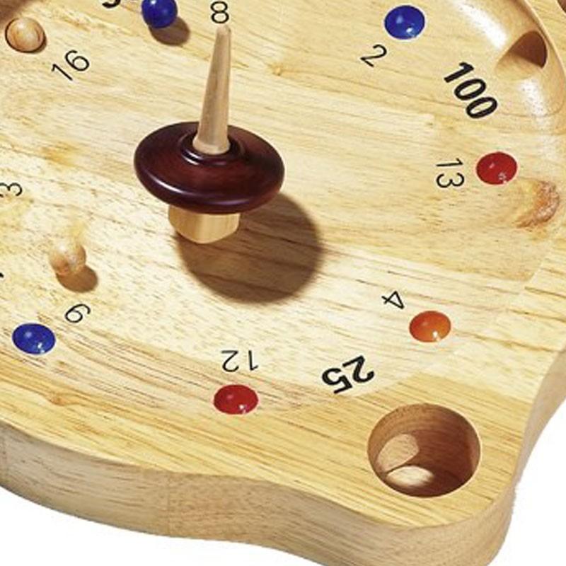 El juego del azar