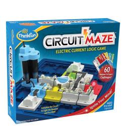 Circuit Maze - electrizante juego de lógica con retos