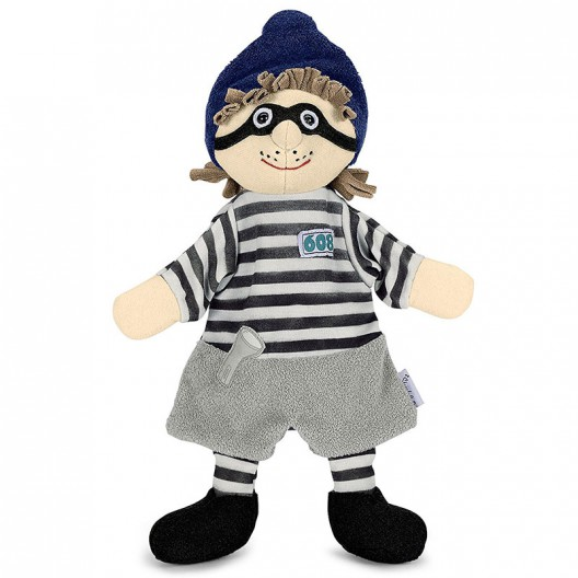 Marioneta Ladrón