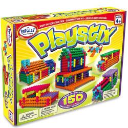Playstix - original juego de construcción 150 piezas