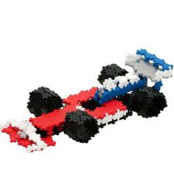 Plus-Plus Mini Basic Fórmula Uno 170 piezas - juguete de construcción