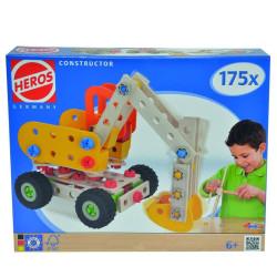 Constructor Excavadora 175 - Juego de construcción
