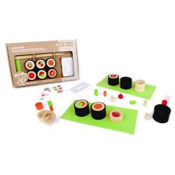 Makemaki - juego de habilidad creando sushi