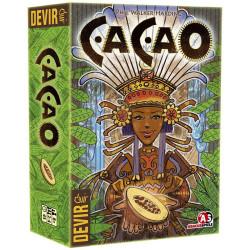 Cacao - juego de estrategia para 2 - 4 jugadores