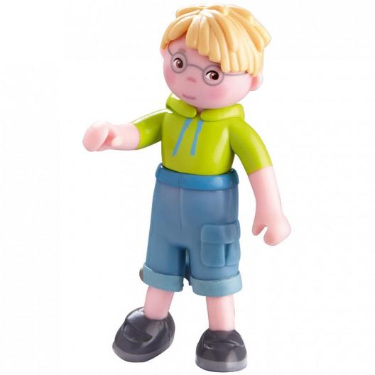 Little Friends - muñeco Steven el espabilado - últimas unidades