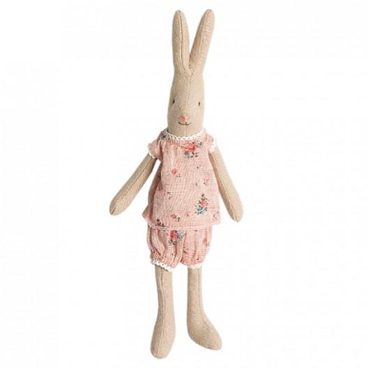 Conejita Rabbit - muñeca de tela