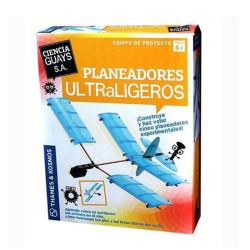 Planeadores Ultraligeros - Equipo de proyecto
