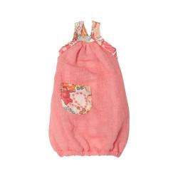 Vestido de tirantes rosa - muñeca Bunny - Rabbit