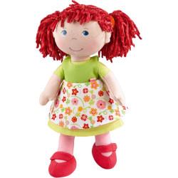 Muñeca de trapo Liese