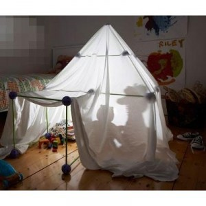 Crazy Forts! - accesorio luces