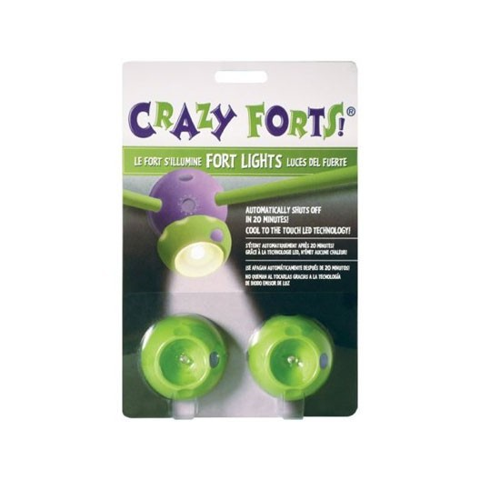 Crazy Forts! - accesorio luces LED