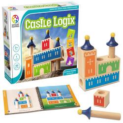 Castle Logix - juego de lógica multinivel para 1 jugador