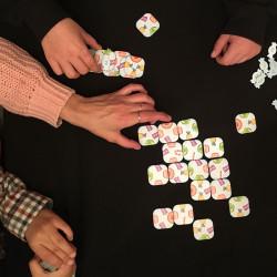 Candy Time - dulce juego de recolección de losetas para 2-6 jugadores