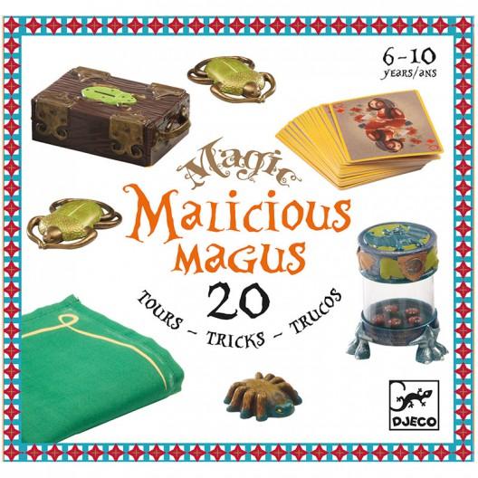 Malicious Magus - Juego de magia para niñ@s