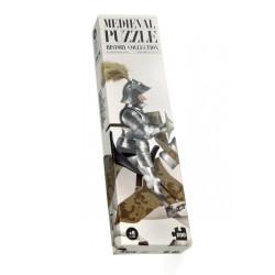 Puzzle Medieval Colección Historia - 200 pzas.