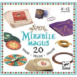 Mirabile Magus - Juego de magia