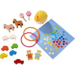 Little Friends - Set Mis juguetes favoritos para la casa de muñecas