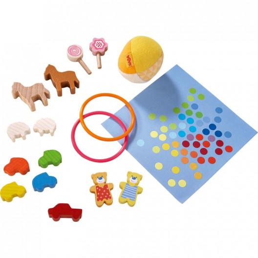 Little Friends - Set Mis juguetes favoritos para la casa de muñecas - últimas unidades