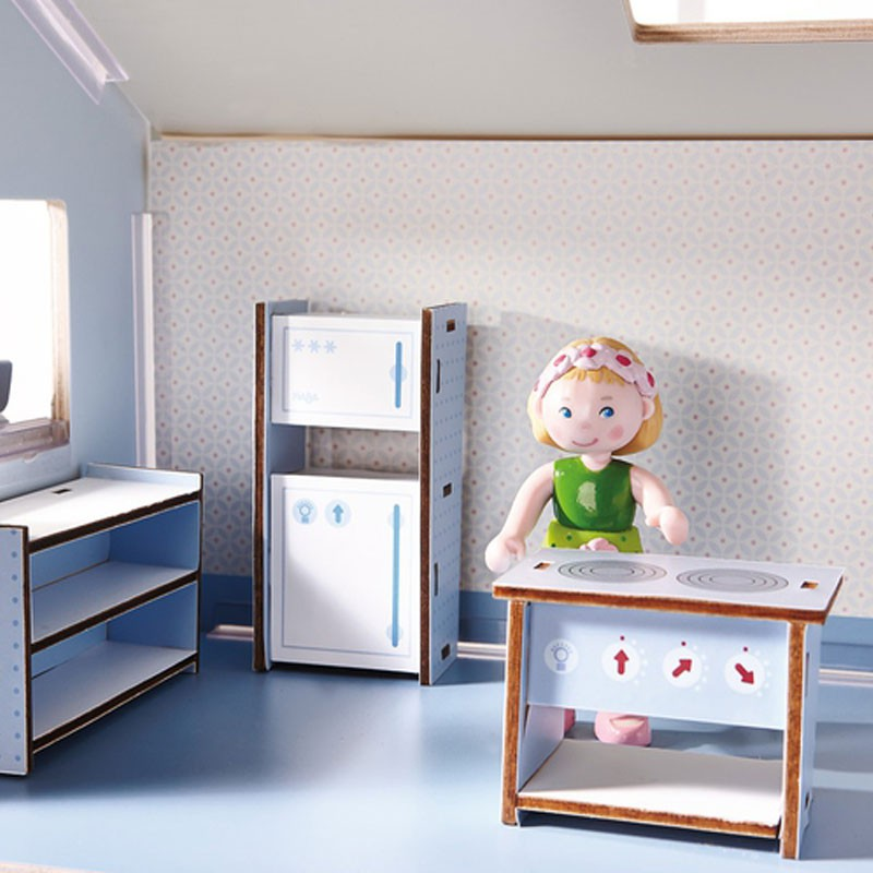 Little friends muebles cocina para la casa de mu ecas - La casa muebles ...